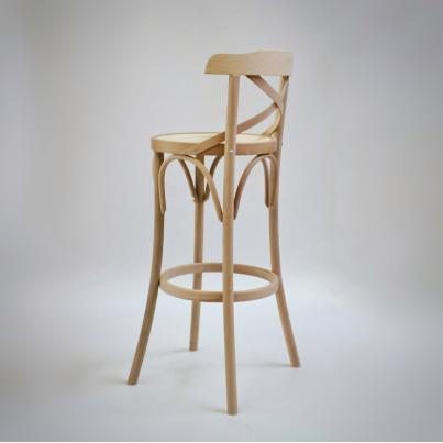 Барный стул CROSSBACK