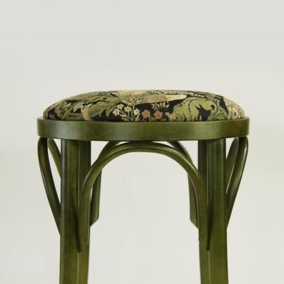 Табурет - William Morris, Лес