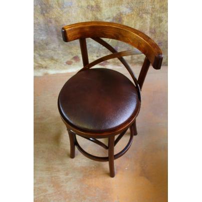 Венский полубарный стул