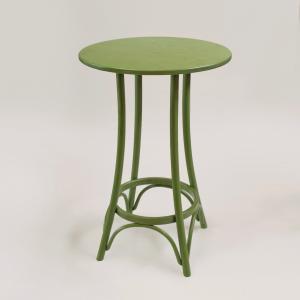 Полубарный столик